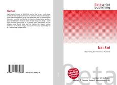 Buchcover von Nai Soi