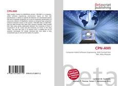 Bookcover of CPN-AMI