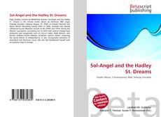 Bookcover of Sol-Angel and the Hadley St. Dreams
