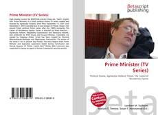 Обложка Prime Minister (TV Series)
