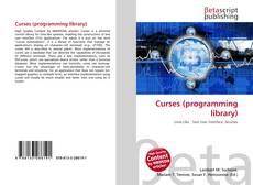 Couverture de Curses (programming library)