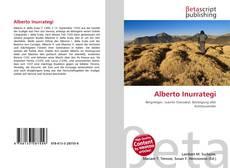 Capa do livro de Alberto Inurrategi