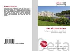 Bookcover of Bad Fischau-Brunn