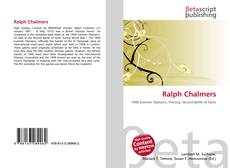 Bookcover of Ralph Chalmers