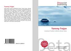 Bookcover of Tommy Trojan