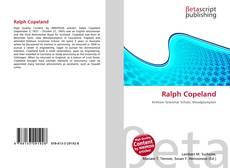 Copertina di Ralph Copeland
