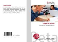 Buchcover von Alberto Sordi