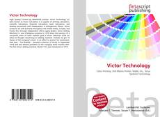 Bookcover of Victor Technology
