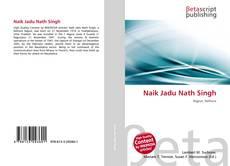 Buchcover von Naik Jadu Nath Singh