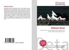 Couverture de Release Dove