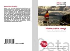 Portada del libro de Alberton (Gauteng)