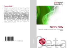 Bookcover of Tommy Reilly