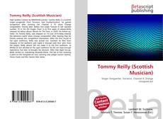 Bookcover of Tommy Reilly (Scottish Musician)