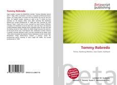 Tommy Robredo的封面
