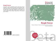 Bookcover of Rough Fescue