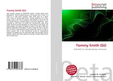 Bookcover of Tommy Smith (DJ)