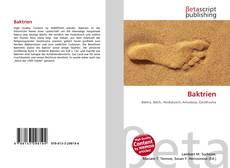 Bookcover of Baktrien