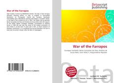 Bookcover of War of the Farrapos