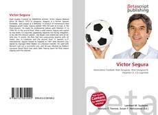 Bookcover of Victor Segura