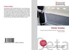 Victor Scialac的封面