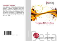 Bookcover of Tomodachi Collection