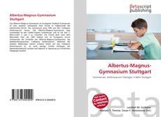 Copertina di Albertus-Magnus-Gymnasium Stuttgart