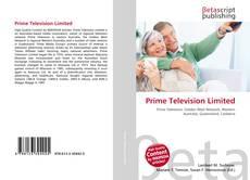 Prime Television Limited的封面