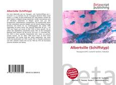 Copertina di Albertville (Schiffstyp)