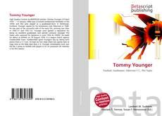 Couverture de Tommy Younger