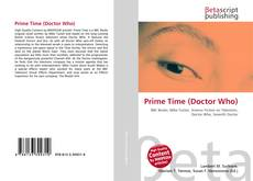 Bookcover of Prime Time (Doctor Who)
