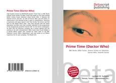 Borítókép a  Prime Time (Doctor Who) - hoz