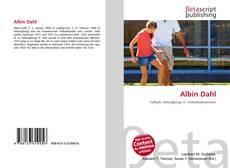 Bookcover of Albin Dahl