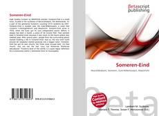Someren-Eind kitap kapağı