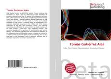 Tomás Gutiérrez Alea的封面