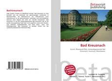 Bookcover of Bad Kreuznach