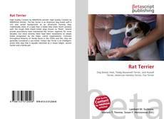 Bookcover of Rat Terrier