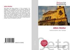 Bookcover of Albin Moller