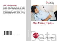 Buchcover von Albin Theodor Findeisen