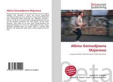 Buchcover von Albina Gennadjewna Majorowa
