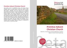 Couverture de Primitive Advent Christian Church