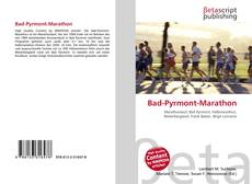Bookcover of Bad-Pyrmont-Marathon