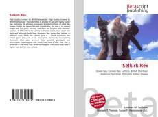 Copertina di Selkirk Rex