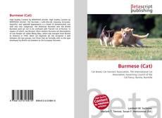 Bookcover of Burmese (Cat)