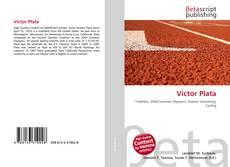 Bookcover of Victor Plata