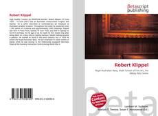 Bookcover of Robert Klippel