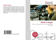 Couverture de Stadt in Angst