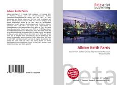 Albion Keith Parris的封面