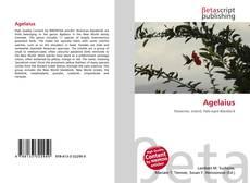 Buchcover von Agelaius