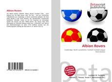 Обложка Albion Rovers