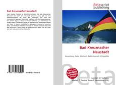 Capa do livro de Bad Kreuznacher Neustadt
